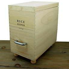 RICE KEEPER  5kg