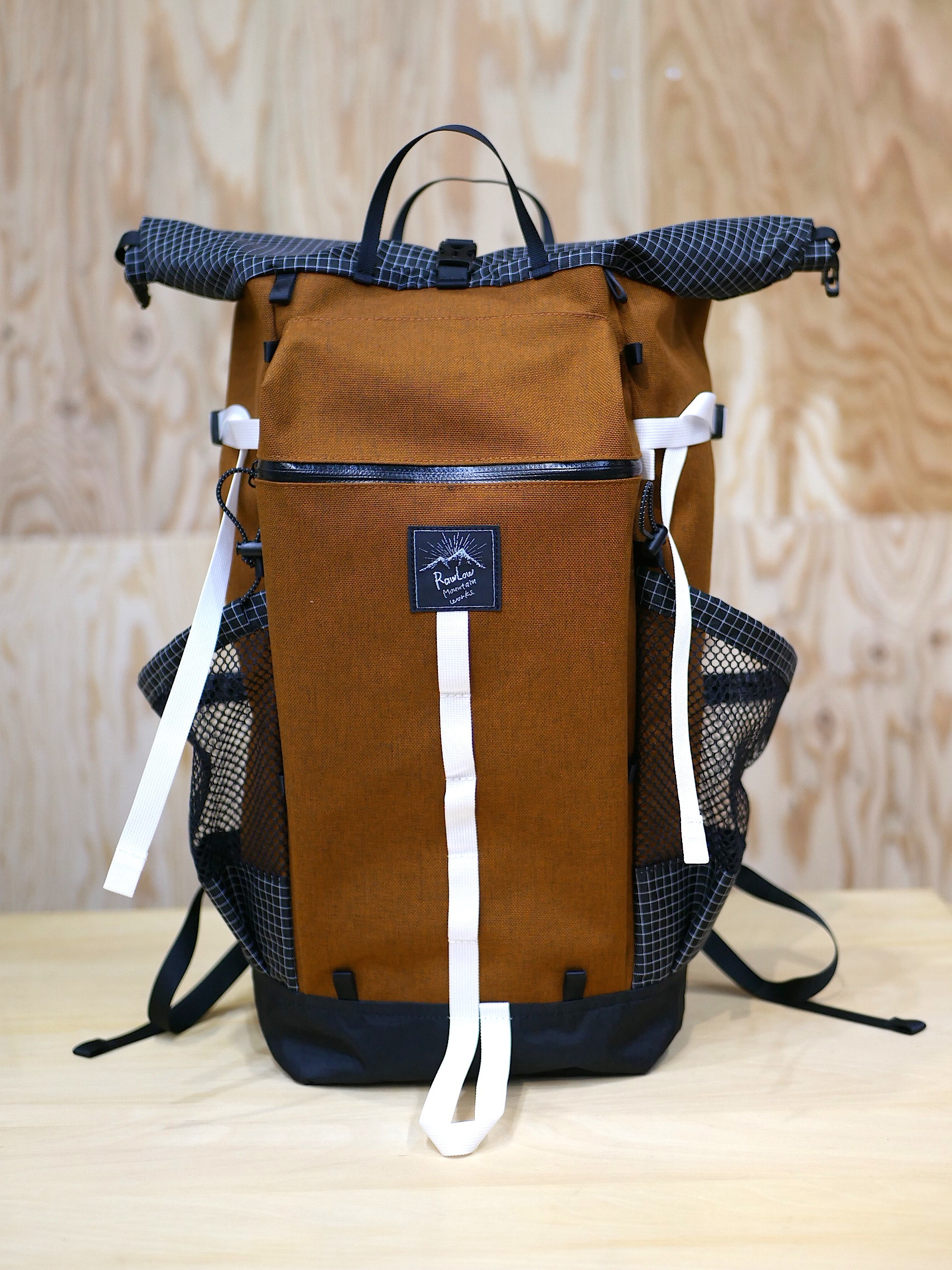 【再入荷】RAWLOW MOUNTAIN WORKS / BAMBI