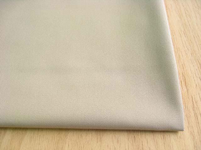 綿 ツイル(織物) サンドベージュ CTM-0094