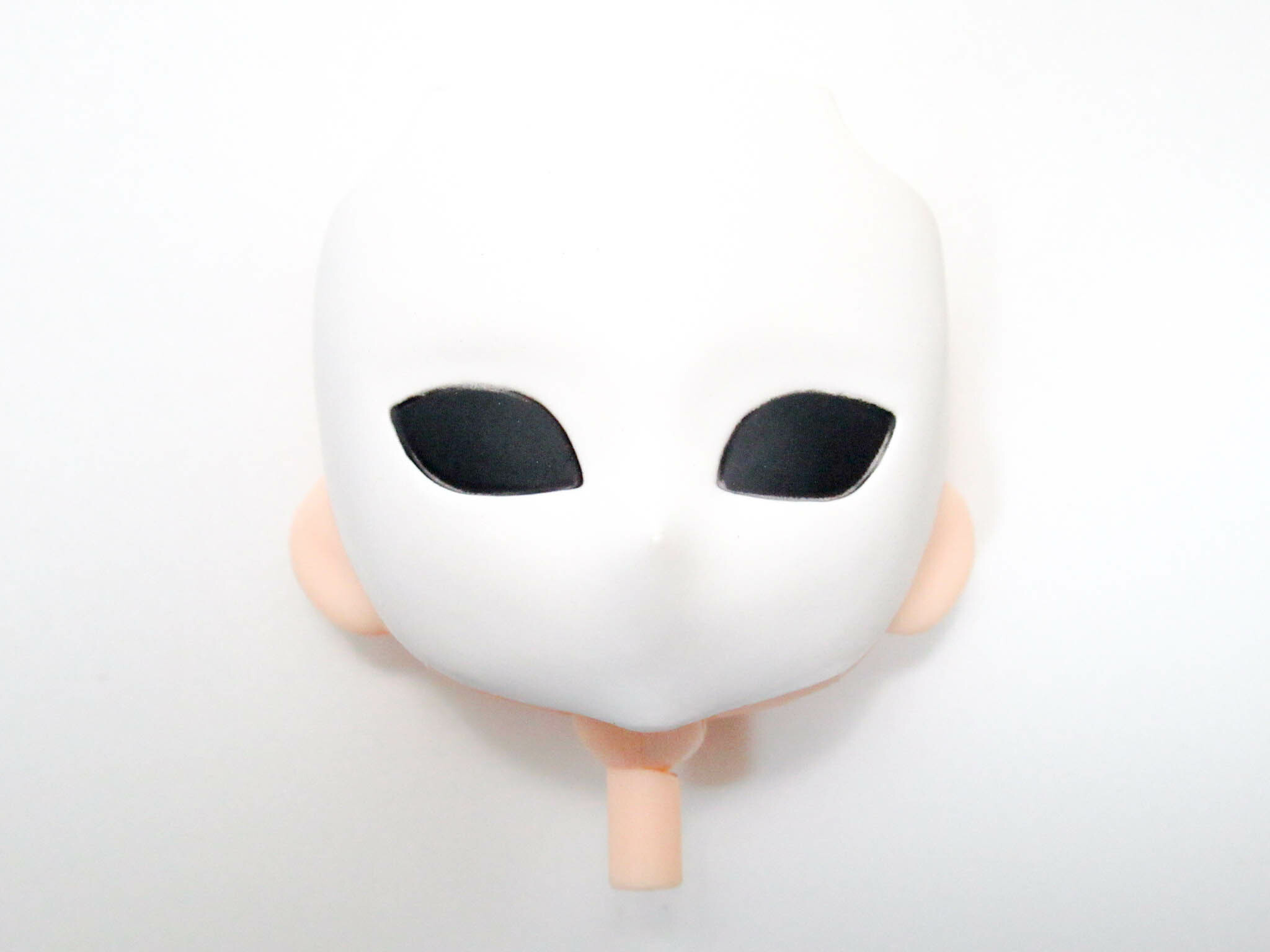 再入荷【091】 アイン 顔パーツ 仮面顔 ねんどろいど