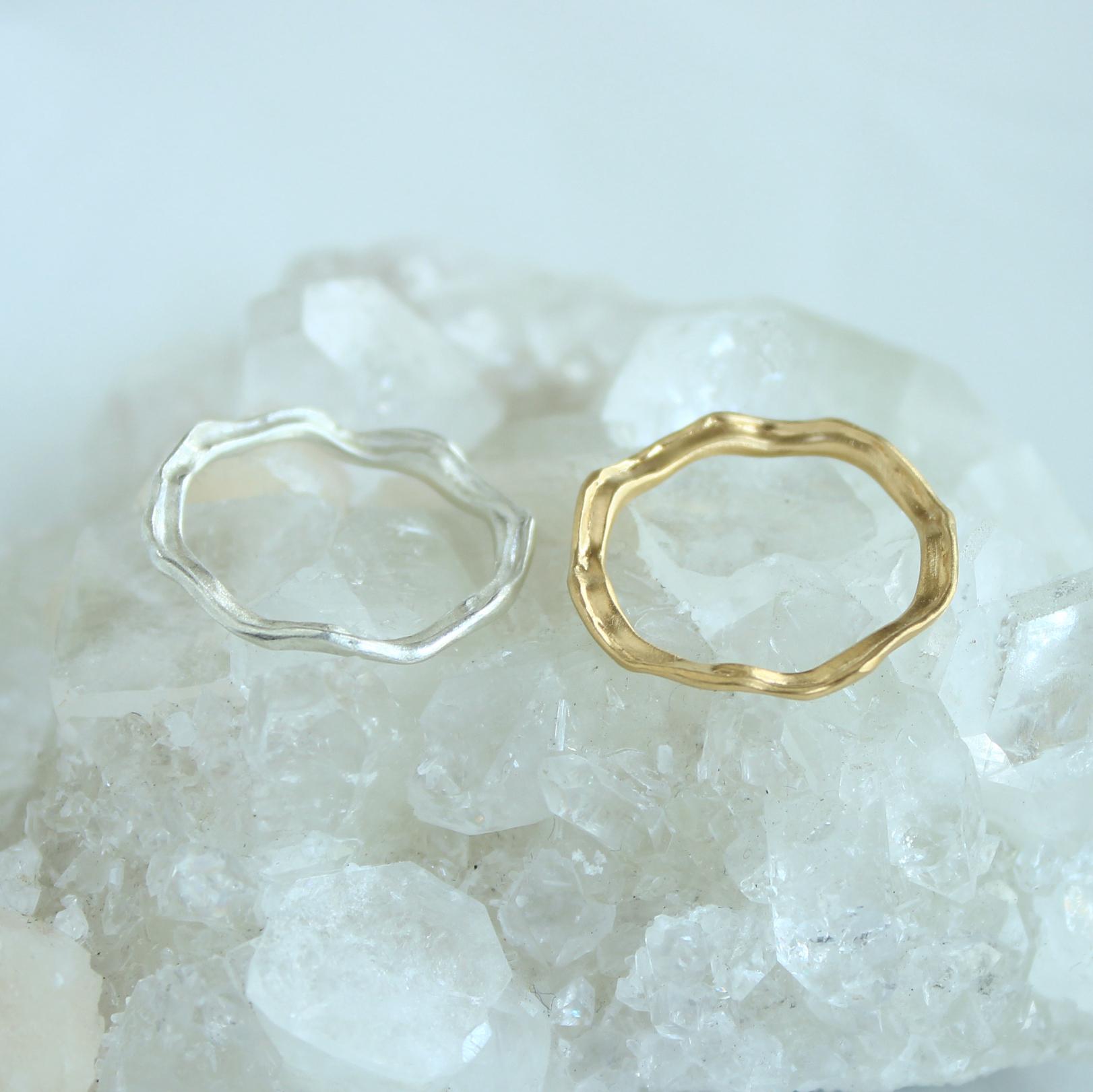 Ring / Flare Piping
