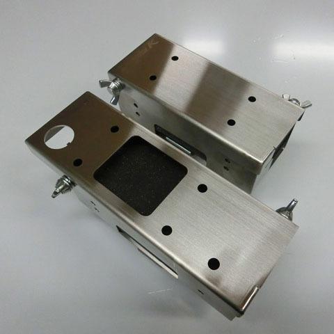LiPoバッテリーボックス 汎用(BB-01)