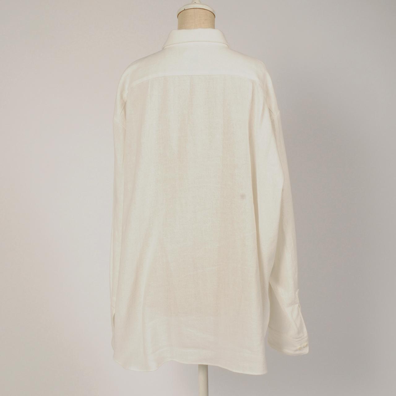 hs20SS-IR03 WIDE SHIRT -A (white)