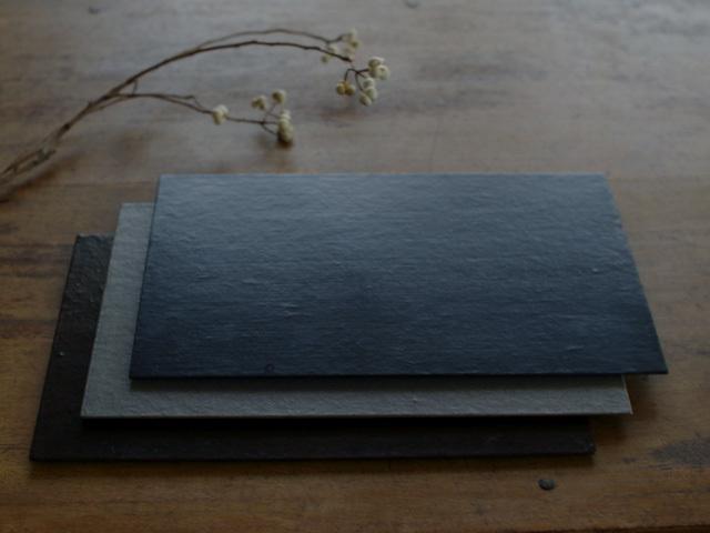 Tesuki Paper Works 折敷 RM