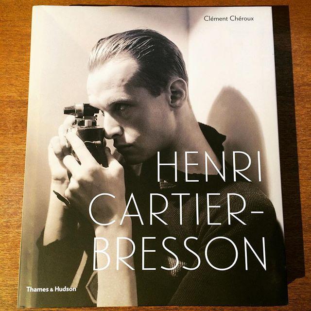 写真集「Here and Now/Henri Cartier-Bresson」 - 画像1