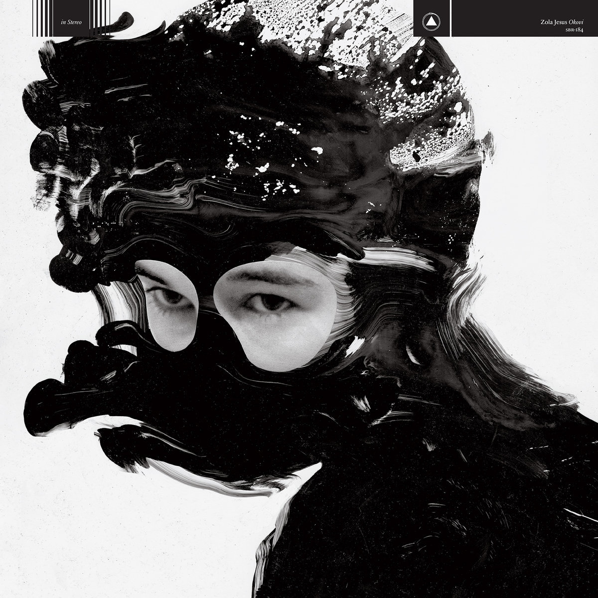 Zola Jesus / Okovi(4000 Ltd LP)