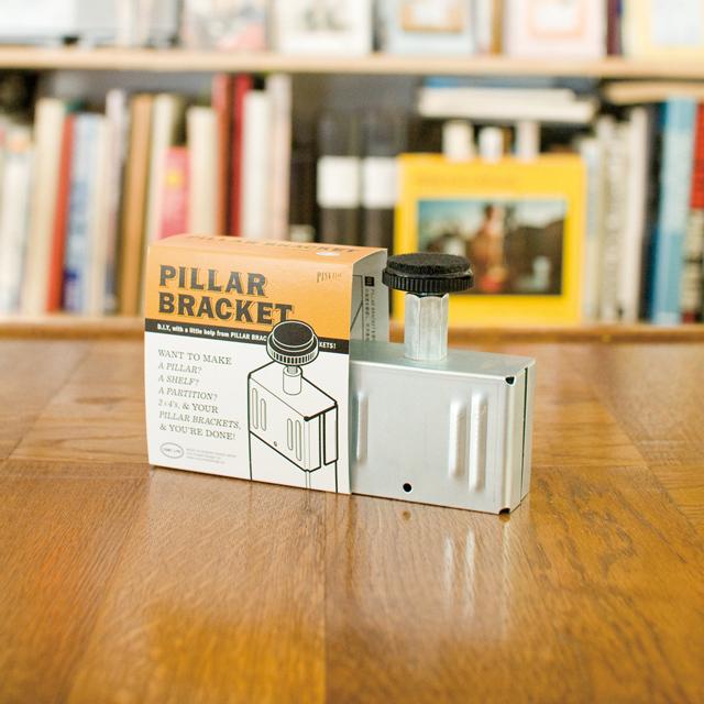 PILLAR BRACKET