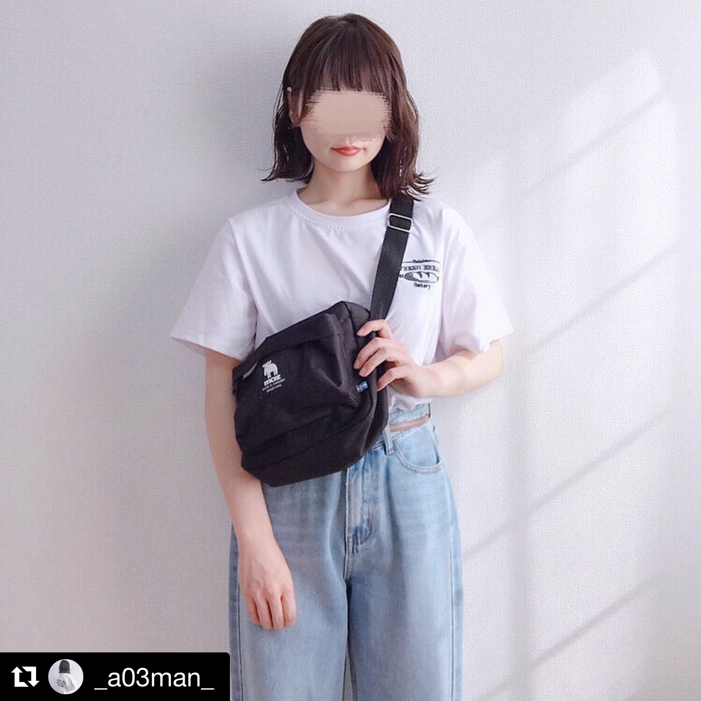 【送料無料】かわいい 刺繍 プリント♡ パンデザイン アメカジ ビッグサイズ Tシャツ