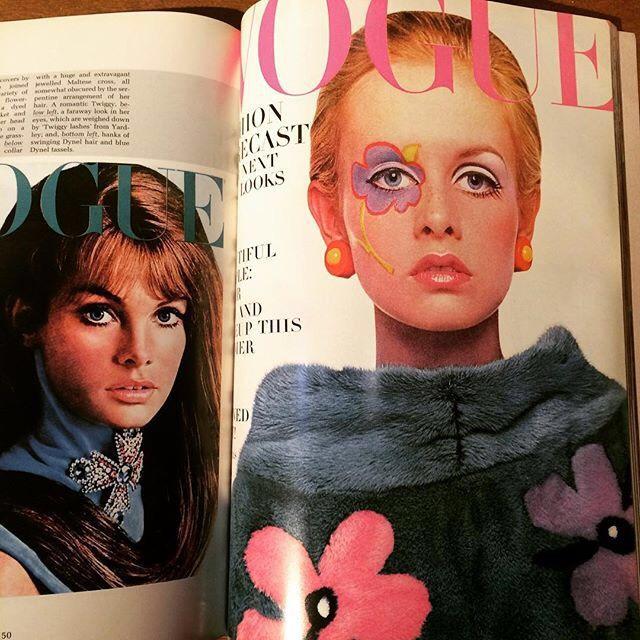 ファッションの本「The Art of Vogue: Photographic Covers」 - 画像2