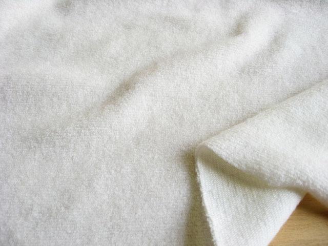 ウール混カシューレパイル オフホワイト NTM-2220