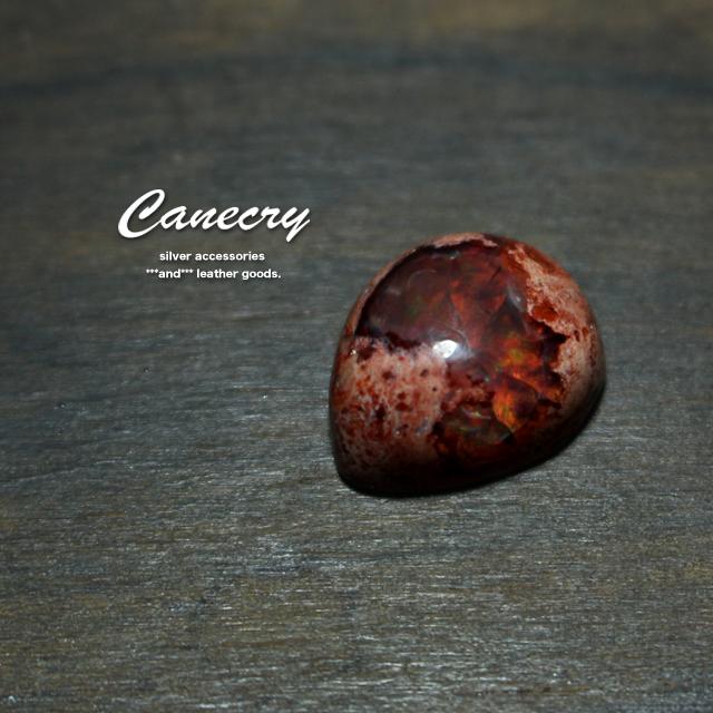 石で選ぶオーダーリング[ボルダーオパール]