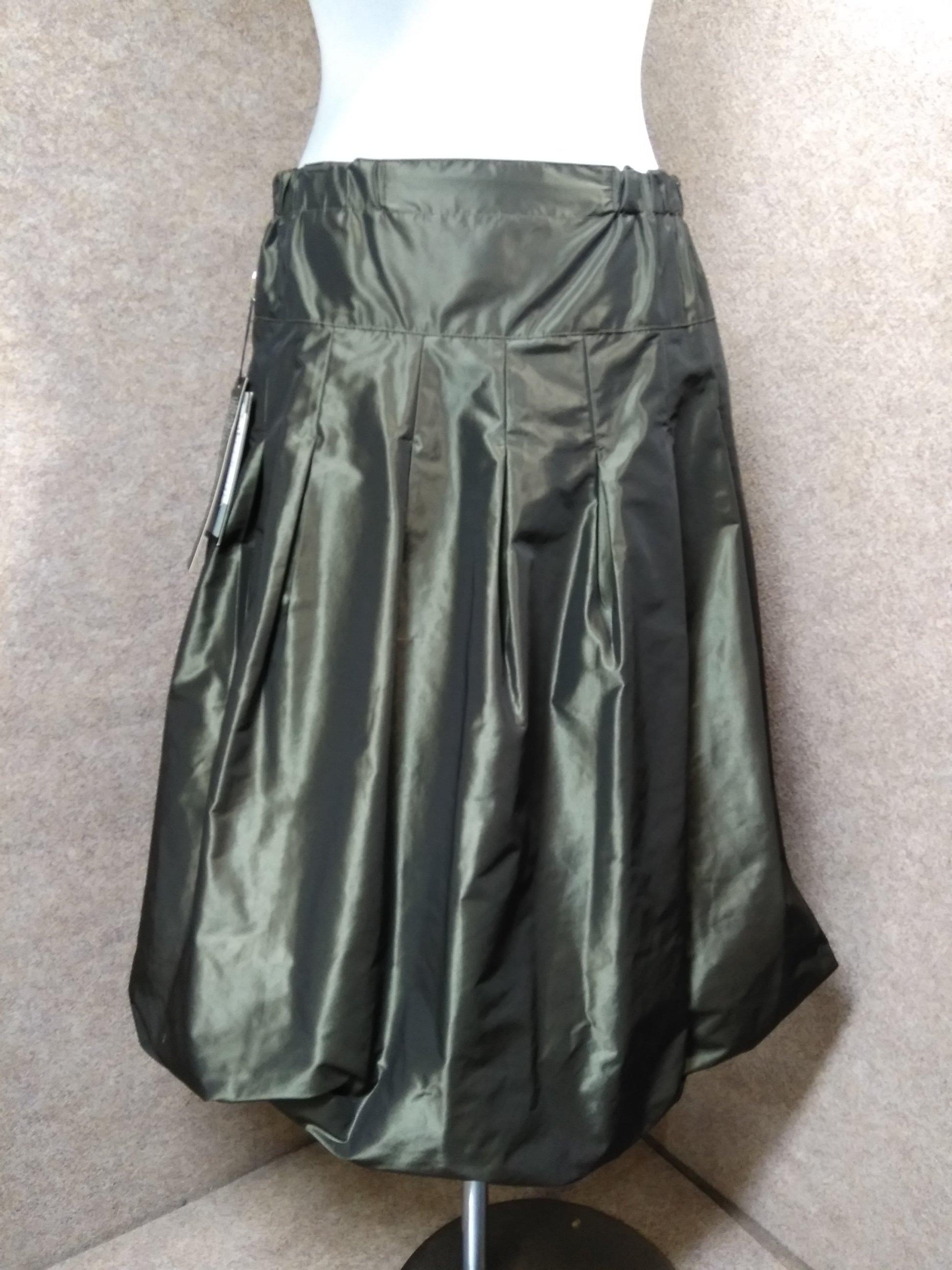 ベルチュベリー BELL CHU VERY バルーン スカート mu350s