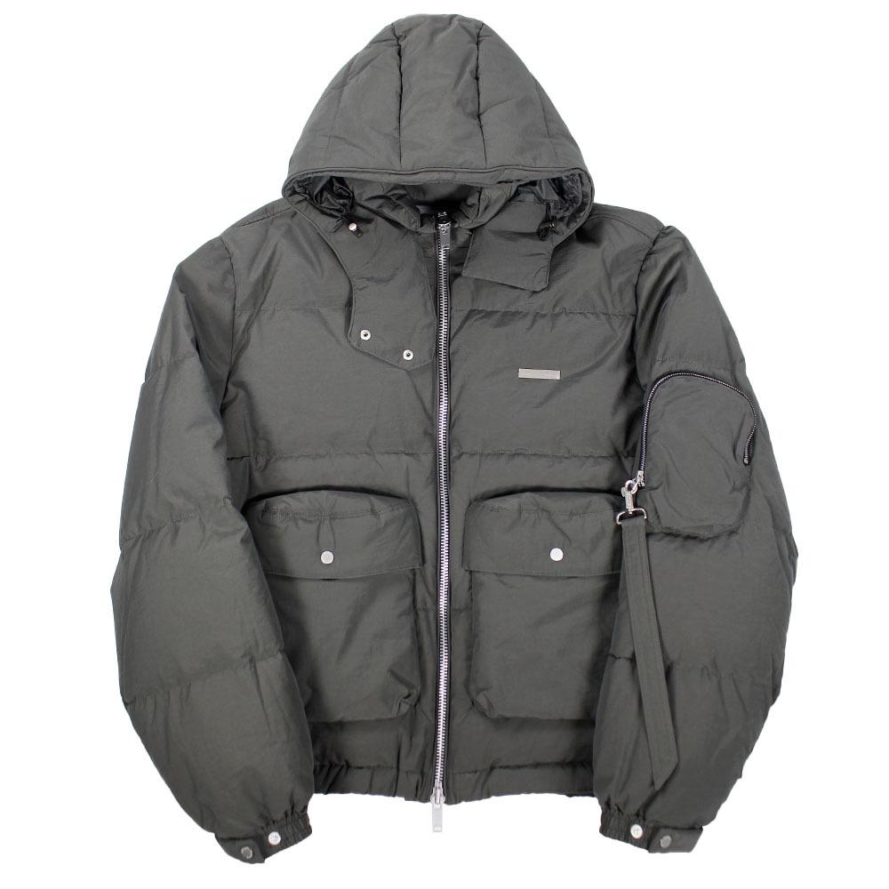 TATRAS X RIOT HILL Down Jacket Khaki