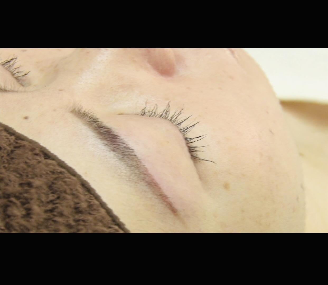 ★キット付き★30分で学べる!眉毛エクステ&ワックス動画