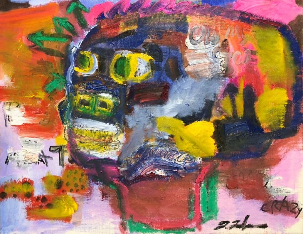 ウォーホールのファクトリーで育った、ウォーホール・バスキアを扱った画商のロバートセレクション