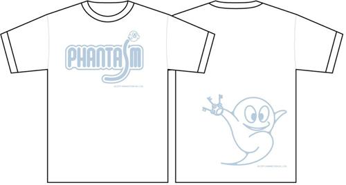 ファンタズム Tシャツ (全2色)