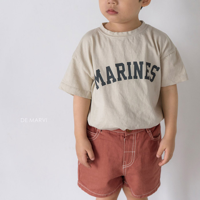 marine  tops. 〔マリントップス〕