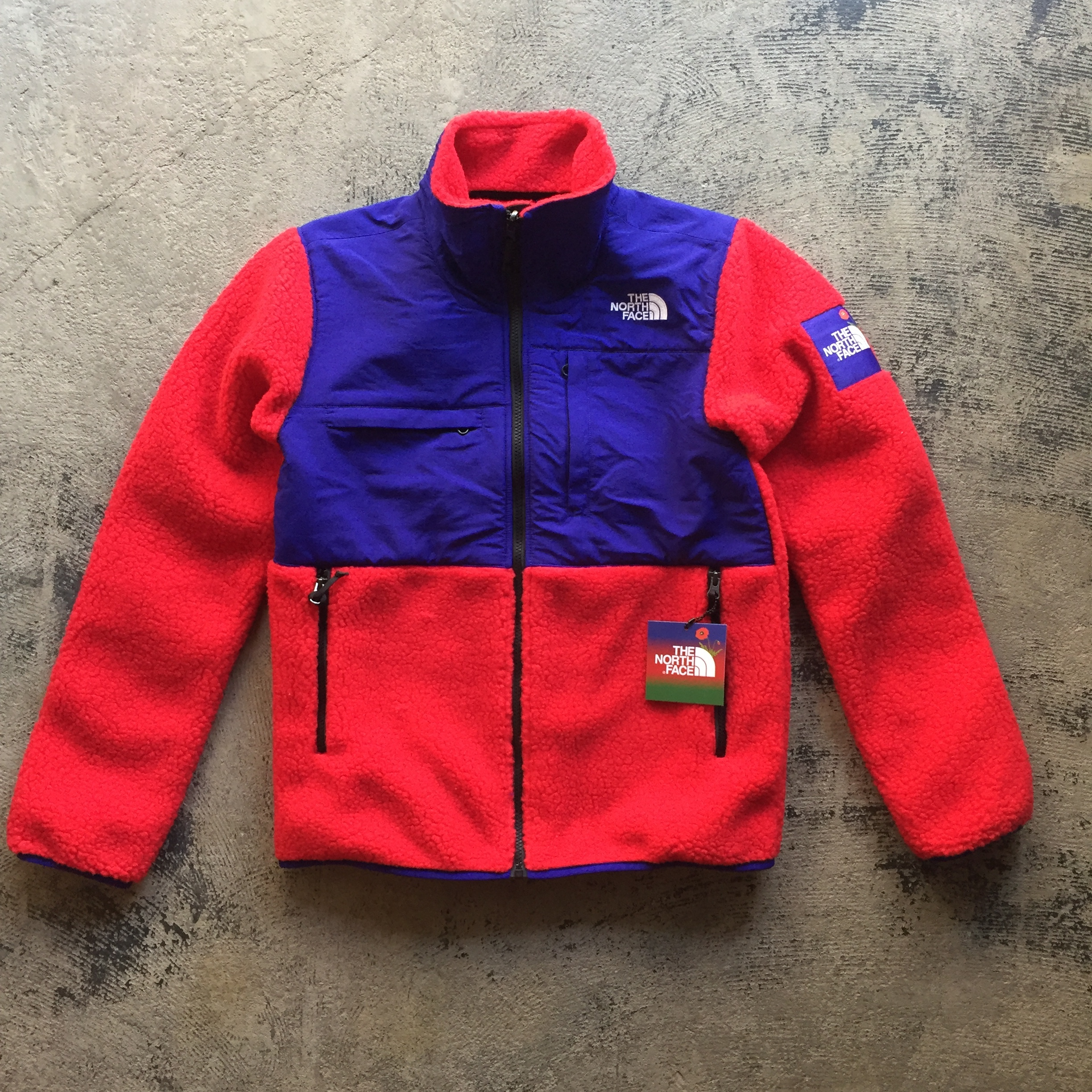 The North Face X Nordstrom Denali Jacket Diggin Works