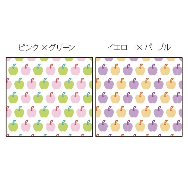 《ちびりんご》A4サイズ