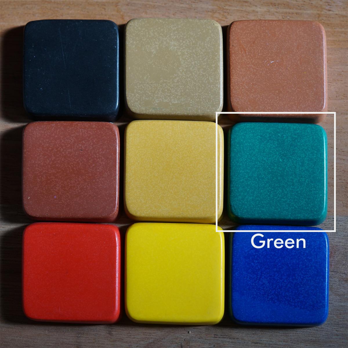 PIGMENT GREEN 100g(着色剤:緑 100g) - 画像2