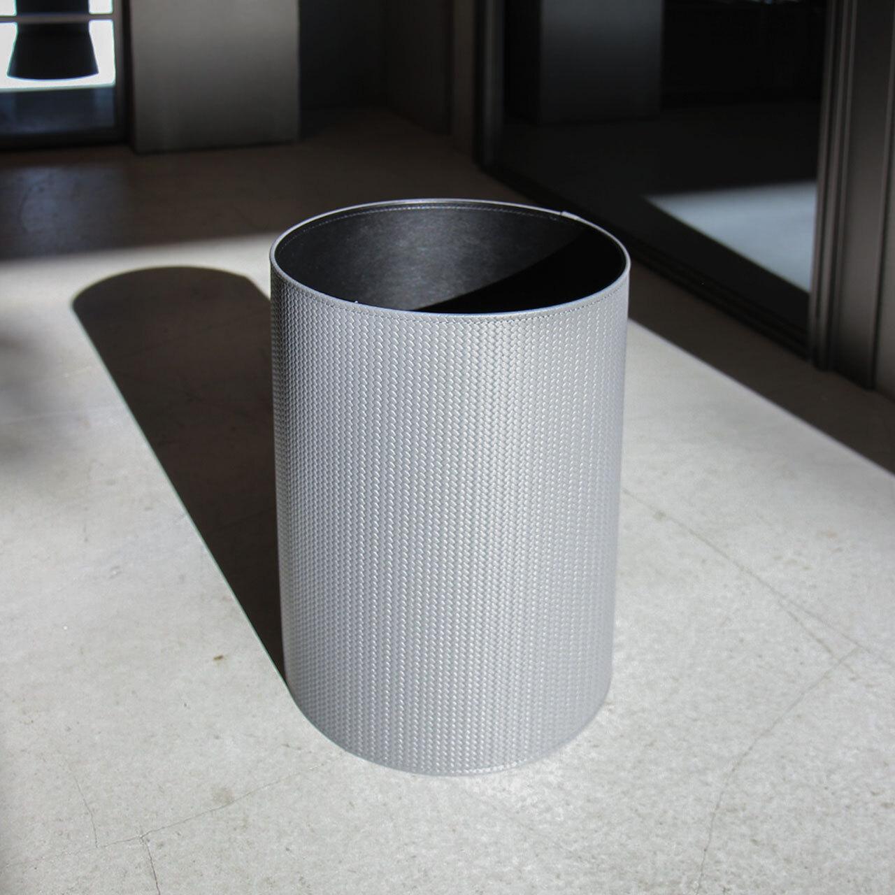 Pinetti Round Paper Bin / Firenze(ピネッティ ラウンドペーパービン/フィレンツェ)326-061