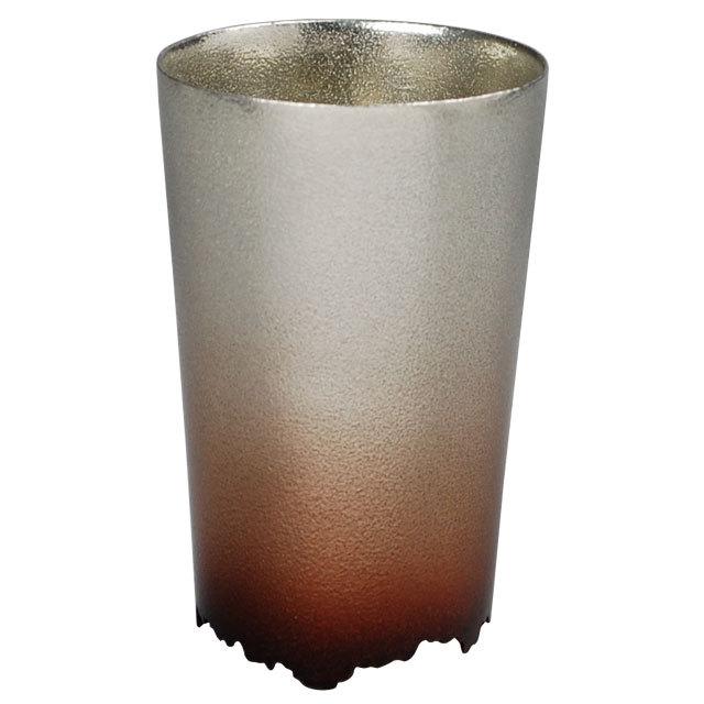 SHIKICOLORS Bronze Tumbler S