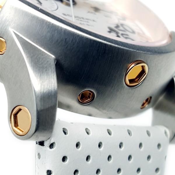 【CTスクーデリア】CWEG00419/BULLET HEAD SATURNOバレットヘッドサトゥルノ(ホワイト)/正規輸入品