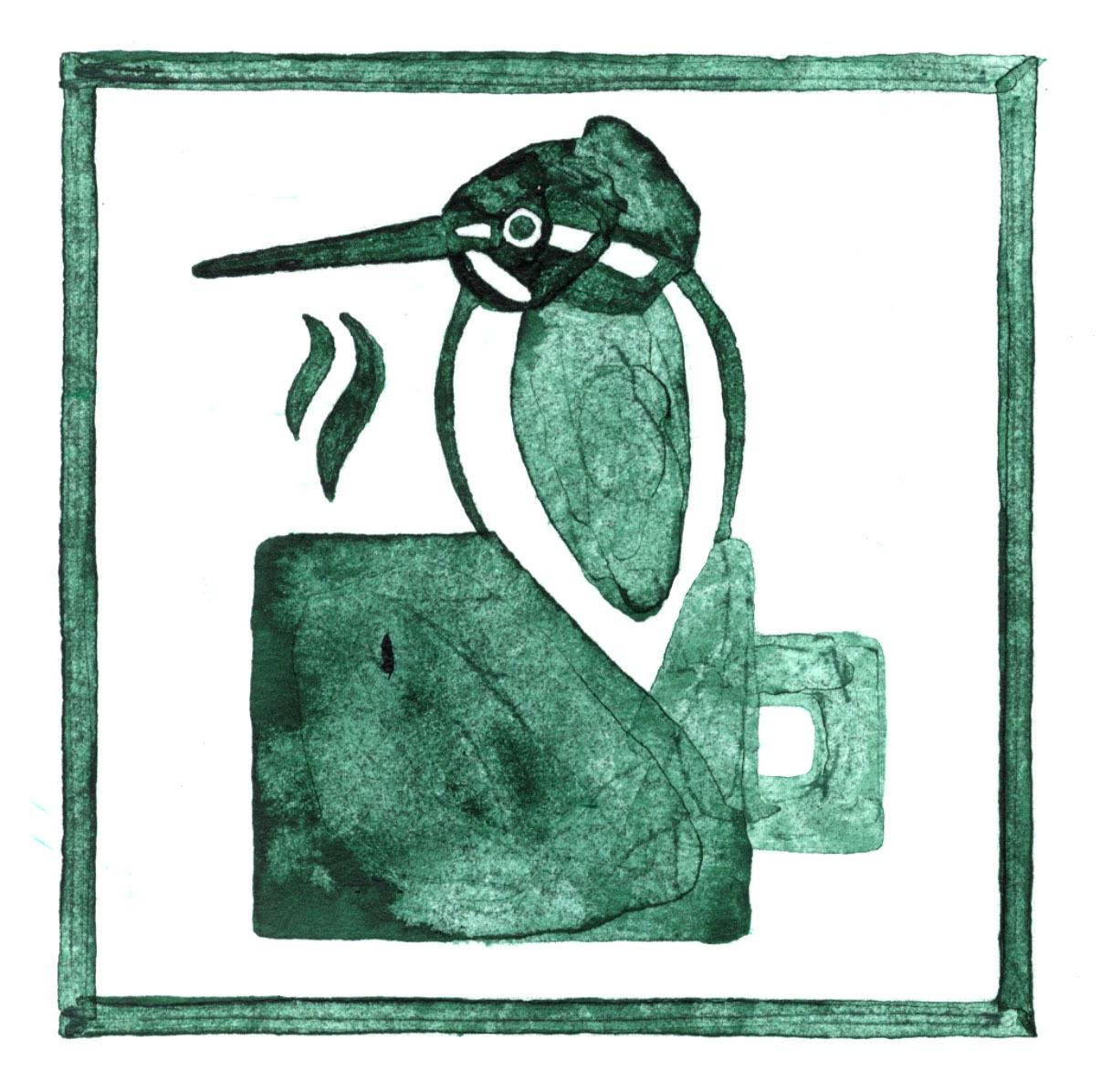 coffee jade(コーヒージェイド)について