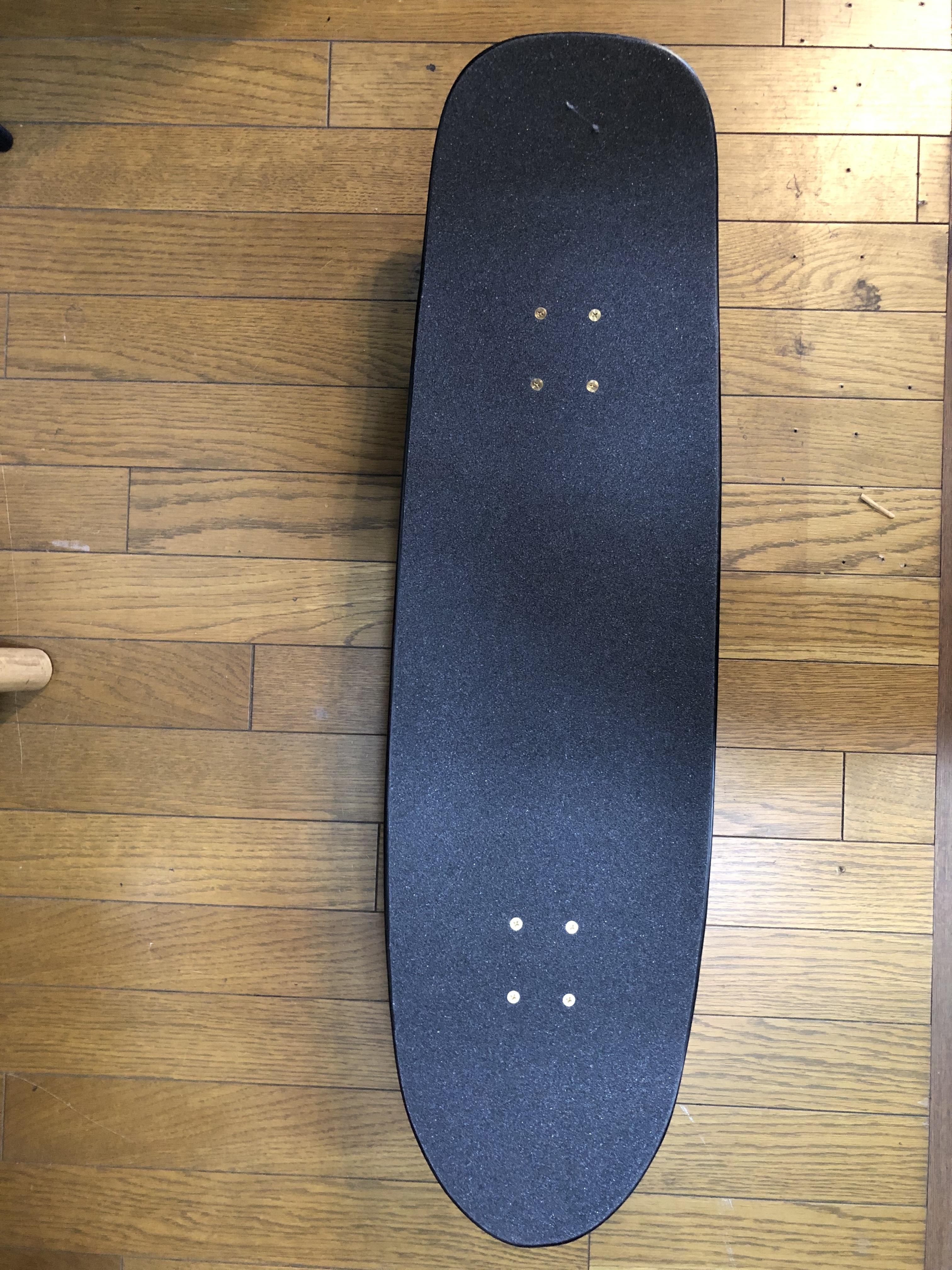 INTRO イントロ スケートボード CT-X サーフスケート