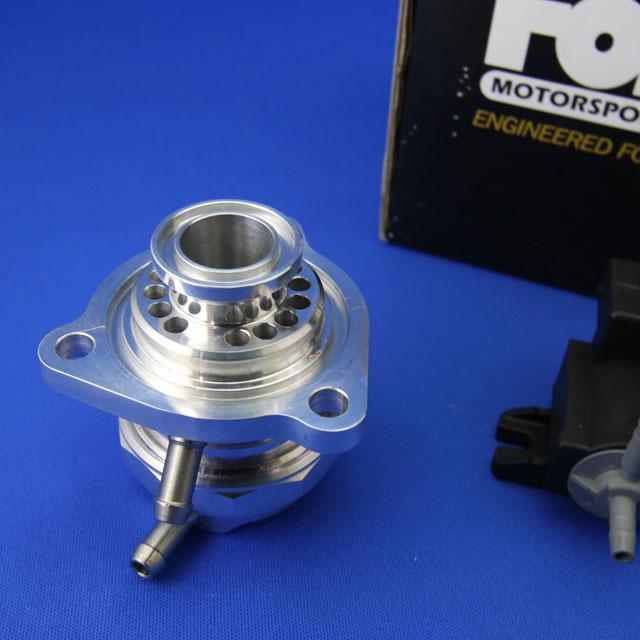 Forg ディバーターバルブ R56系ターボモデル用(R55クーパーS~R61クーパーSおよびJCW) - 画像1