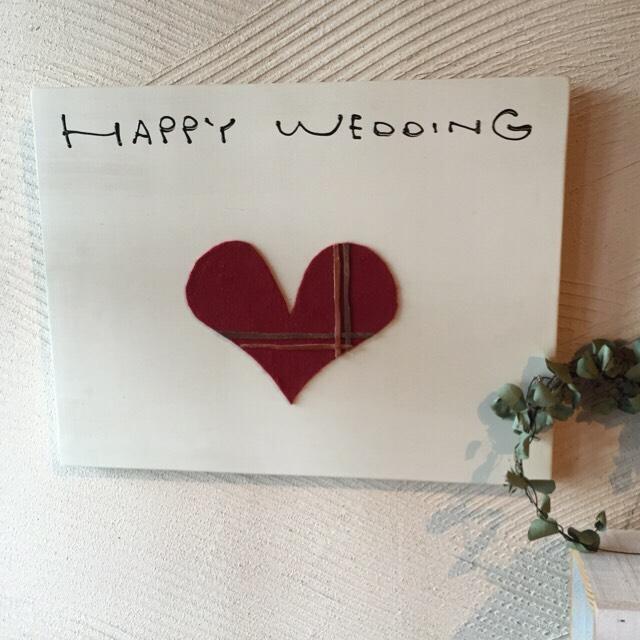 ウェディングボード WB3