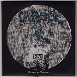 GUILTY C. - Downpour Shammer.  (SP-PACK CD) - 画像1