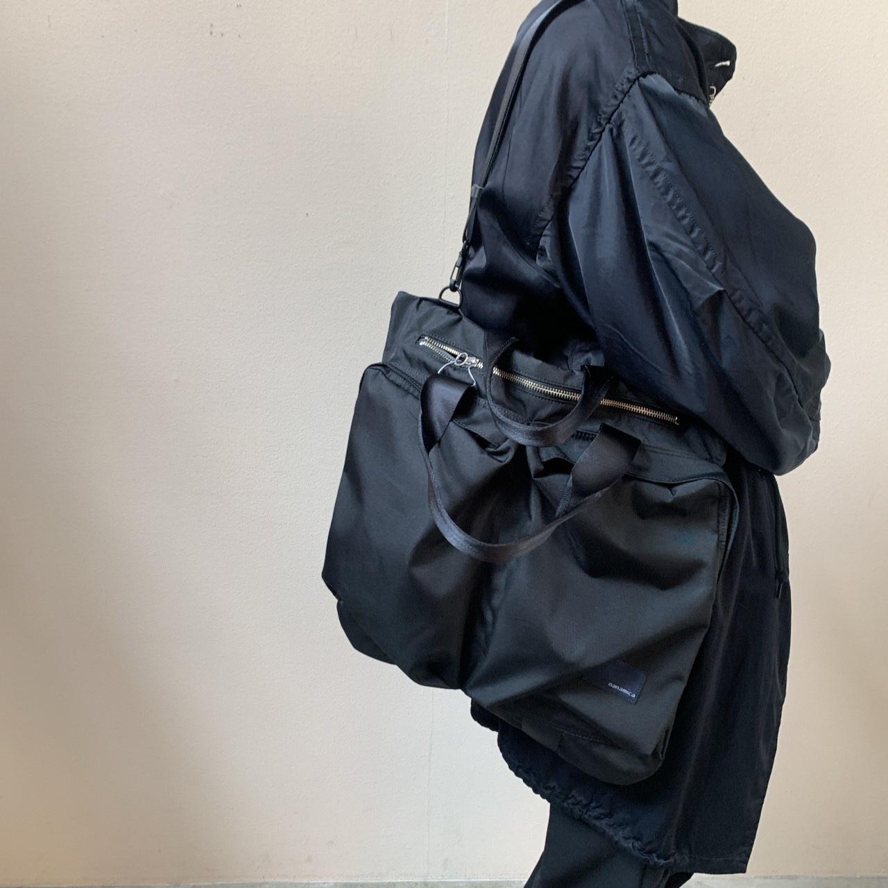 nanamica - 2way Tote bag