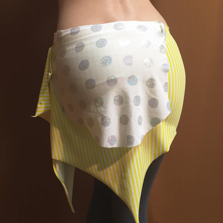初夏色のmixスカート・2