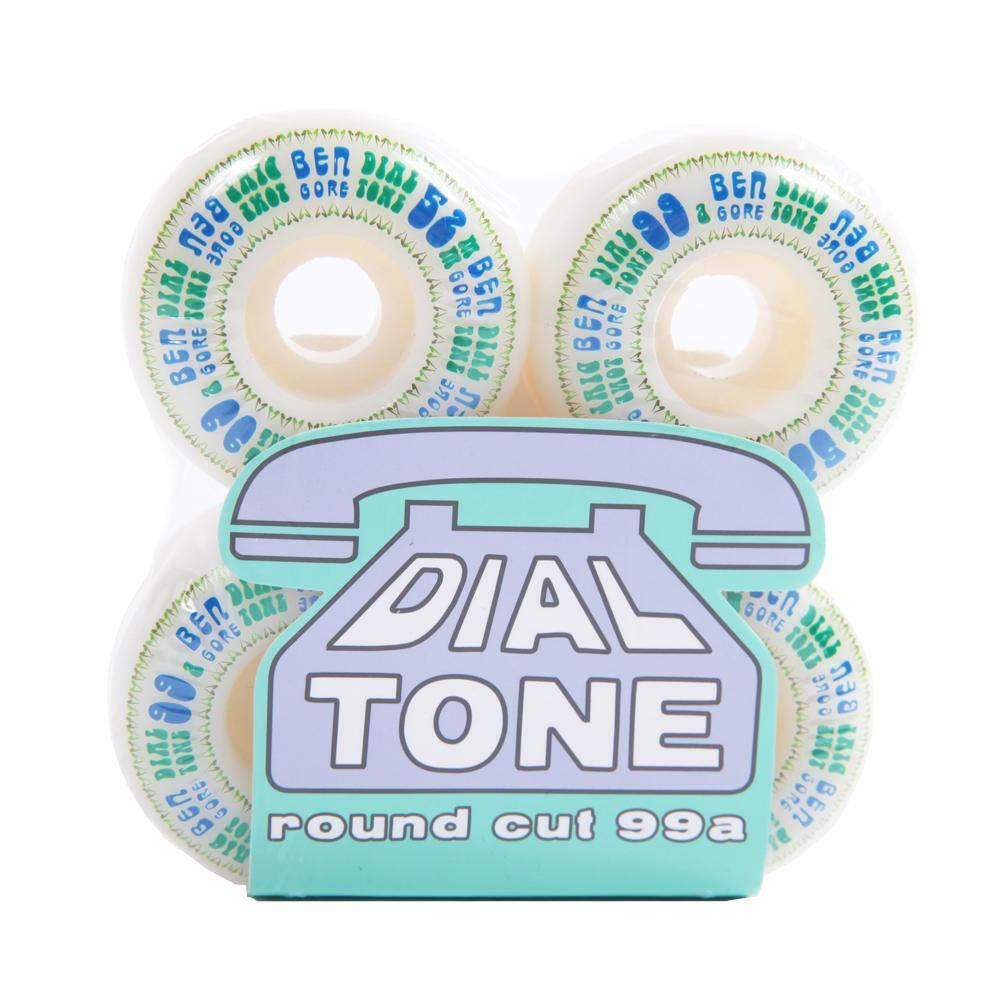 DIAL TONE 【BEN GORE SAX-O-PHONE  52mm ROUND CUT】