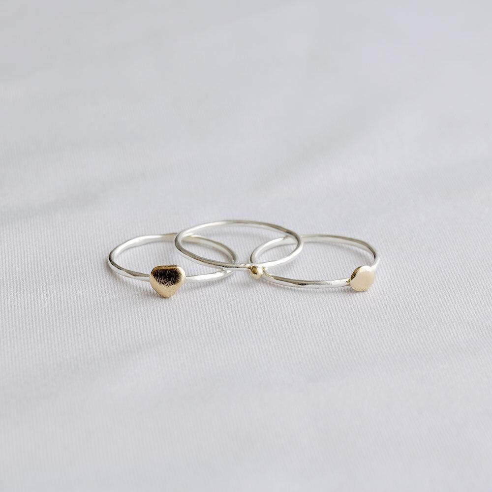 LU - R4 / Ring