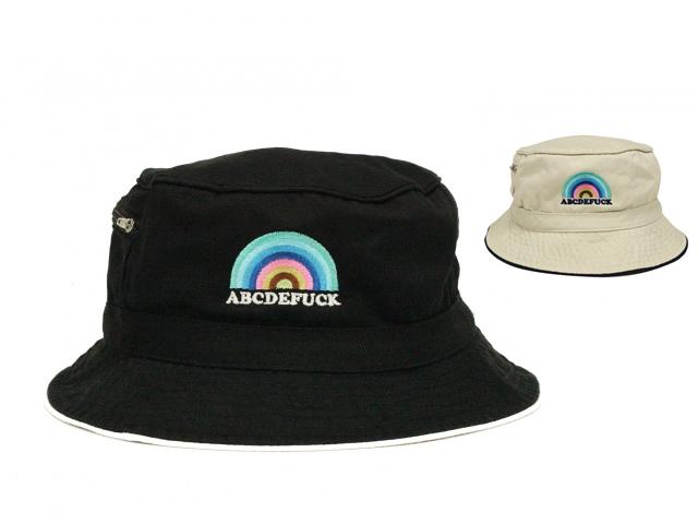 TOPROCDRESS|ABCDEFUCK Hat