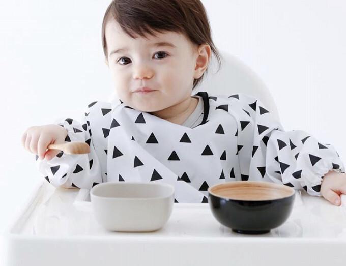 chocolatesoup チョコレートスープ スモック 全3柄