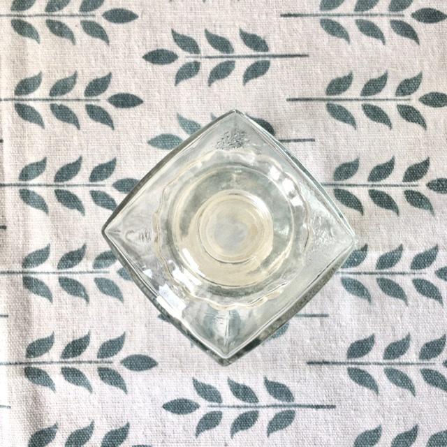 LAVORISのビンテージボトル