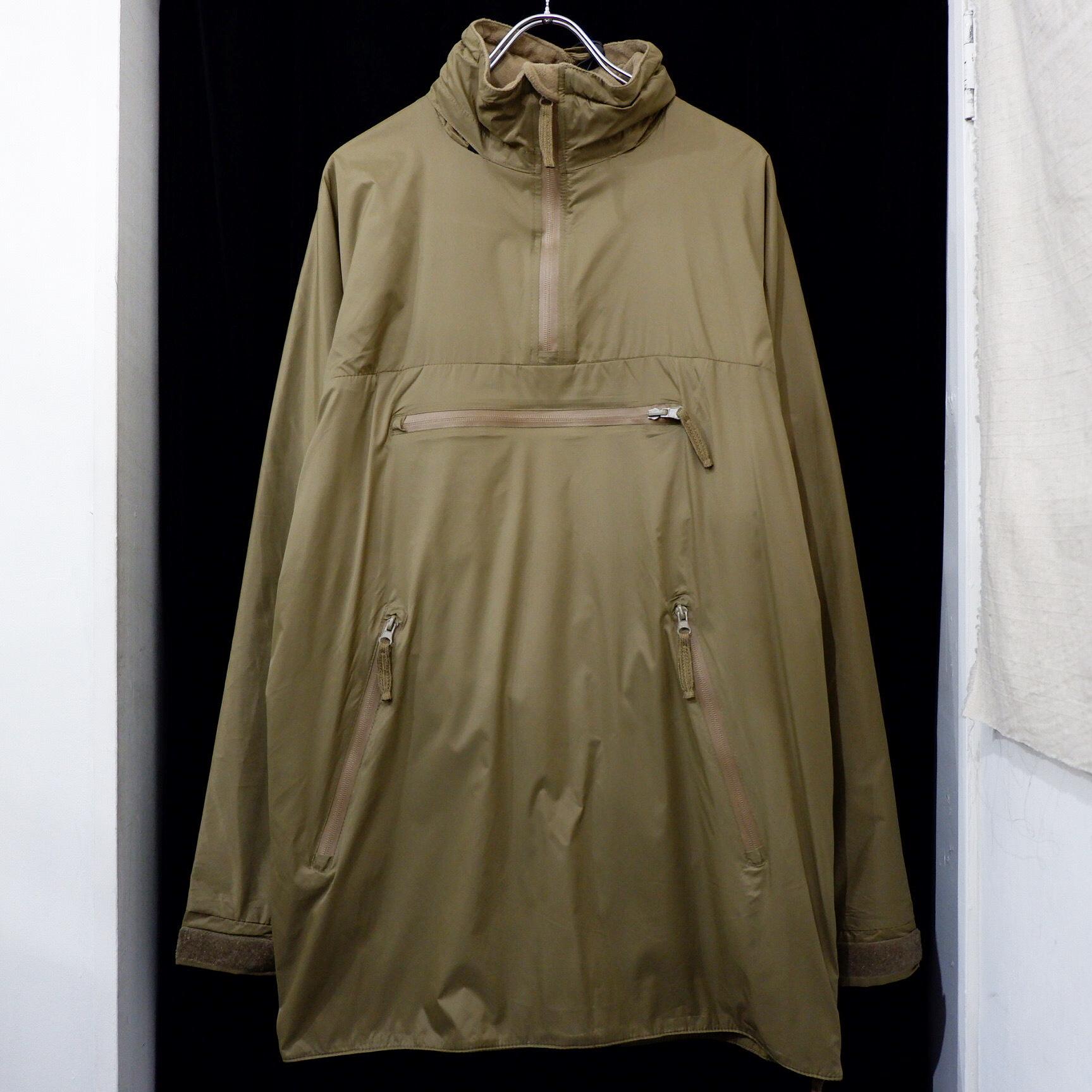イギリス軍 PCS サーマル ジャケット