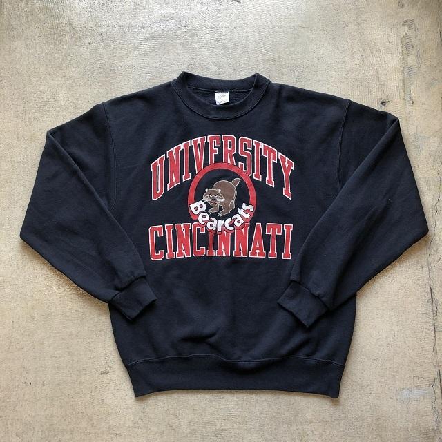 Cincinnati University Bearcats Sweat Shirts