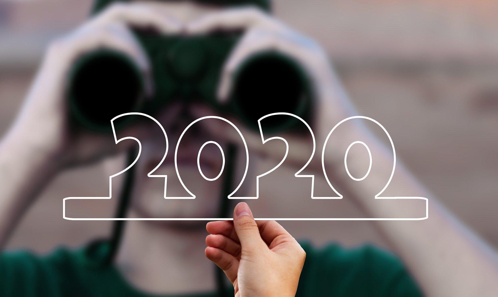 '19年12月収録「2020年どんな年か?」ミニセミナー