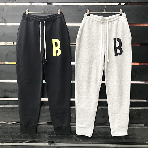BYRD #BYRD SWEAT PANTS