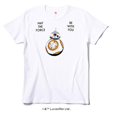 BB-8 / rockin' star