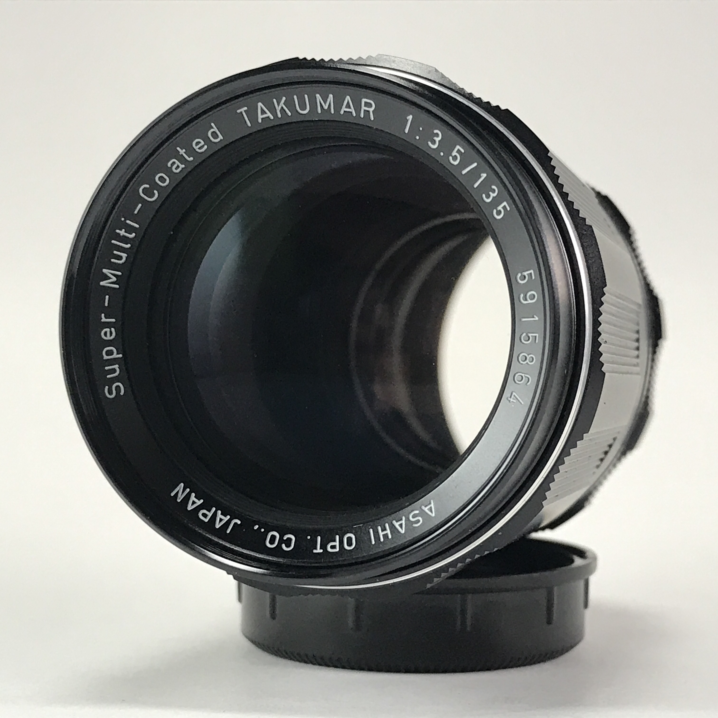 pentax smc takumar 135mm f3 5 ヨアケマエカメラ