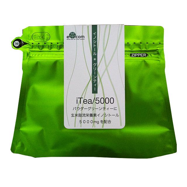 【3+1対象商品】イノシトールグリーンティー/iTea5000
