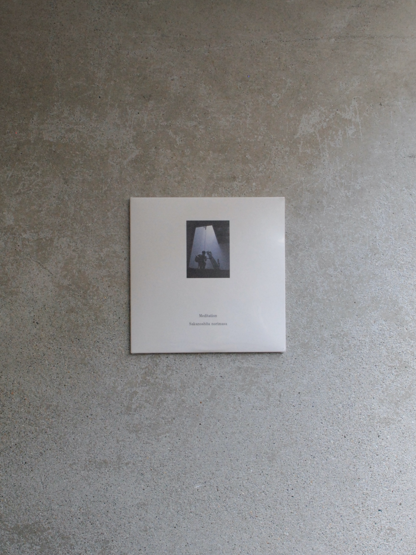Sakanoshita Norimasa / Meditation
