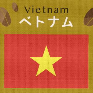 ベトナムG1(小袋200g)