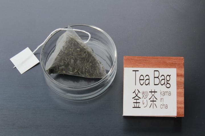 五ヶ瀬Tea Bag ~ごかせ ティーバッグ~ 3g×5ヶ
