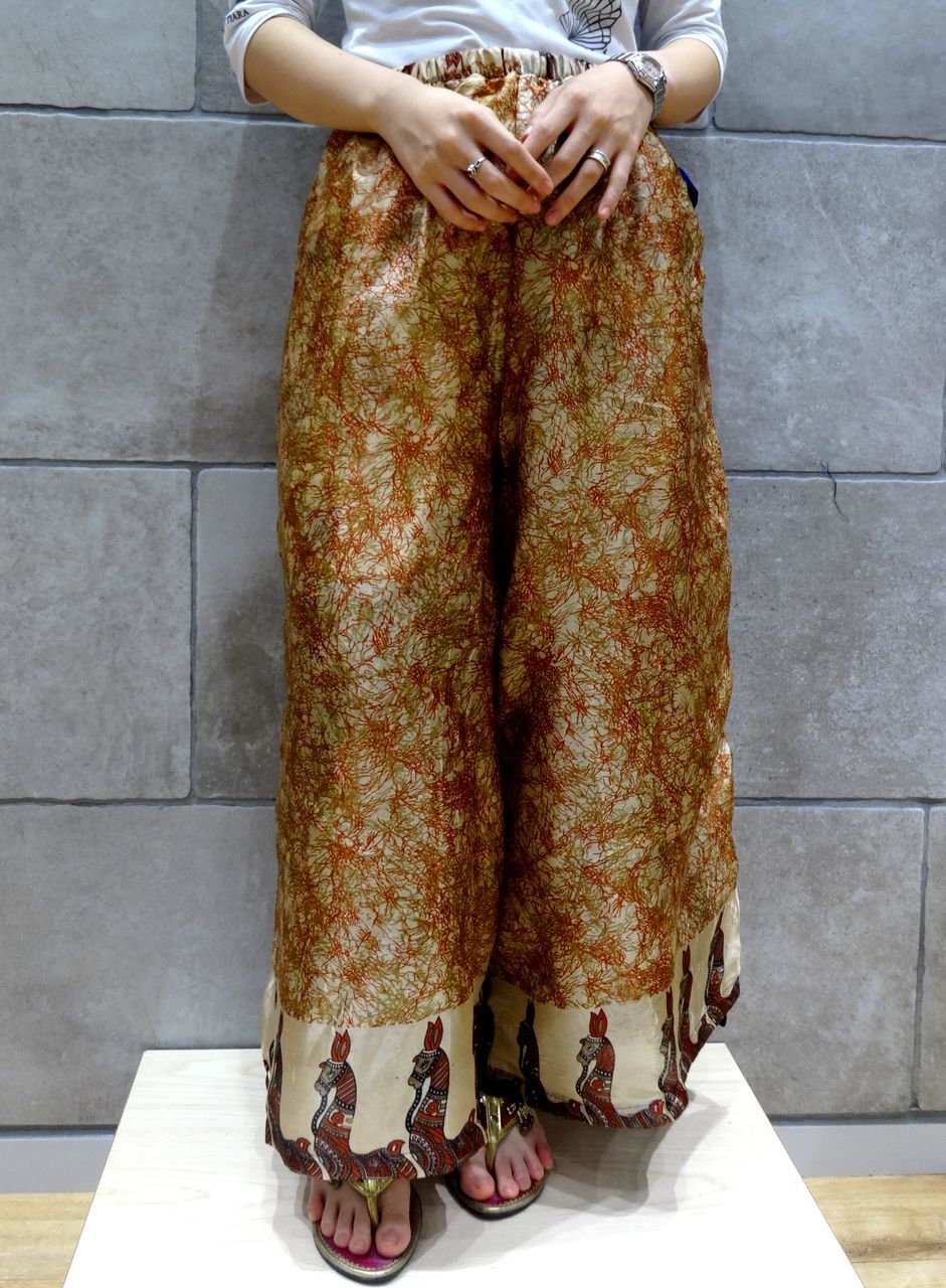 skp-007 スカートパンツ